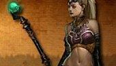 Video Diablo III - The Enchantress