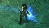 Video Diablo III - Gameplay Beta: Mago