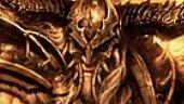 Video Diablo III - El Barbaro