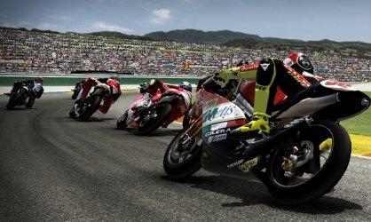 MotoGP 08 (PlayStation 3)