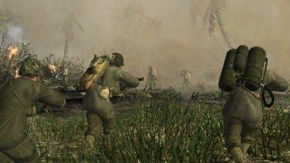 Call of Duty World at War: Call of Duty World at War: Avance