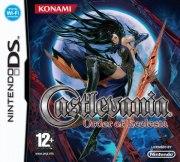 Carátula de Castlevania: Order of Ecclesia - DS