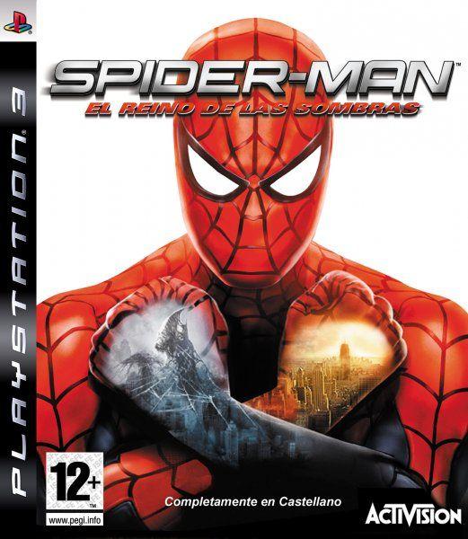 """Resultado de imagen para """"Spider Man"""" para playstation"""