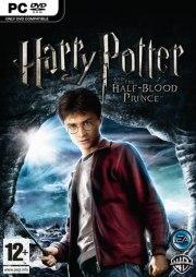 Harry Potter: El Misterio del Príncipe PC