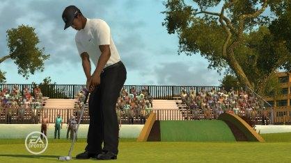 Tiger Woods PGA TOUR 09 an�lisis