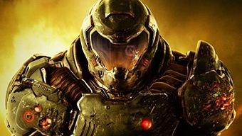 La nueva película de Doom muestra sus primeras imágenes