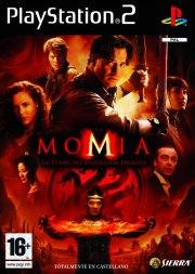 La Momia PS2
