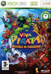 Viva Piñata: Trouble in Paradise Xbox 360