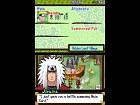 Naruto Path of the Ninja 2 - DS