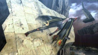 Bayonetta: Impresiones jugables