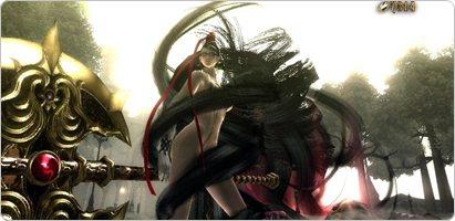 Bayonetta: Su creador contra los grandes pechos