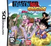 Dragon Ball: Origins DS