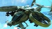 Avatar: Demostración in-game