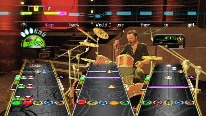 Guitar Hero Metallica: Impresiones jugables