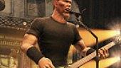 V�deo Guitar Hero: Metallica - Vídeo oficial 2