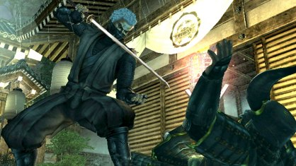 Tenchu Shadow Assassins an�lisis