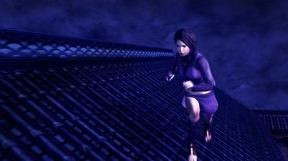 Tenchu Shadow Assassins Wii