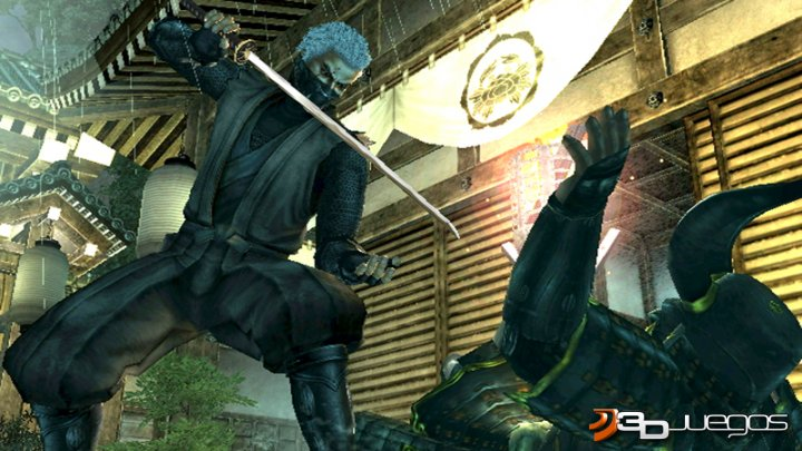 Tenchu Shadow Assassins - An�lisis