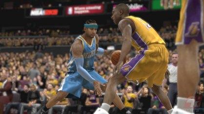NBA 2K9 an�lisis