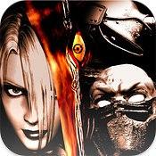 Carátula de Soul Calibur - iOS