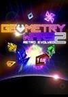 Carátula de Geometry Wars: Retro Evolved 2 - Xbox 360