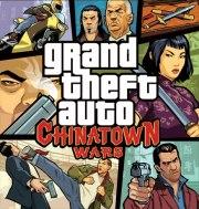 Carátula de Grand Theft Auto: Chinatown Wars - iOS