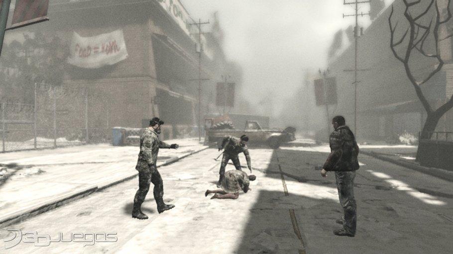 Análisis de I am Alive para Xbox 360 - 3DJuegos
