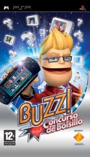 Buzz! Concurso de Bolsillo
