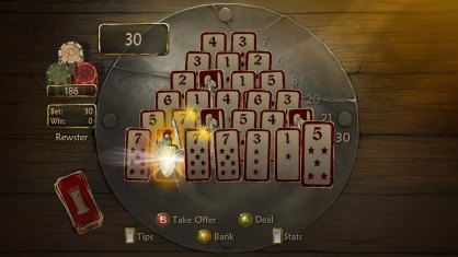 Fable 2 Pub Games an�lisis