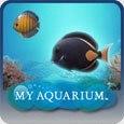 Carátula de My Aquarium - PS3