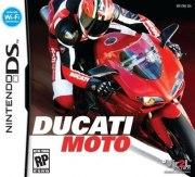 Ducati Moto