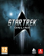Star Trek Online Xbox One