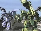 Armored Core for Answer: Trailer oficial 2