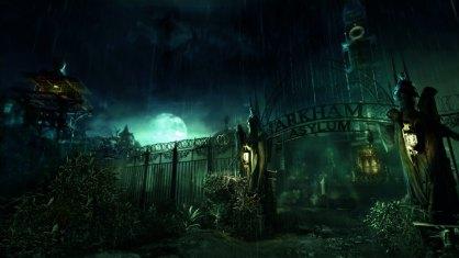 Batman Arkham Asylum: Batman Arkham Asylum: Avance: Aspectos jugables