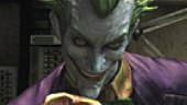 Video Batman Arkham Asylum - Trailer oficial 1