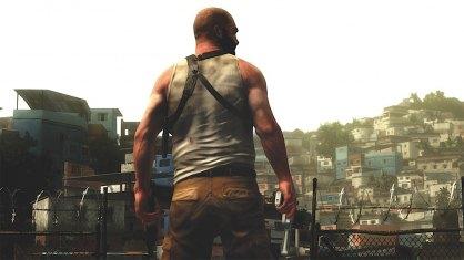 Max Payne 3: Primer contacto