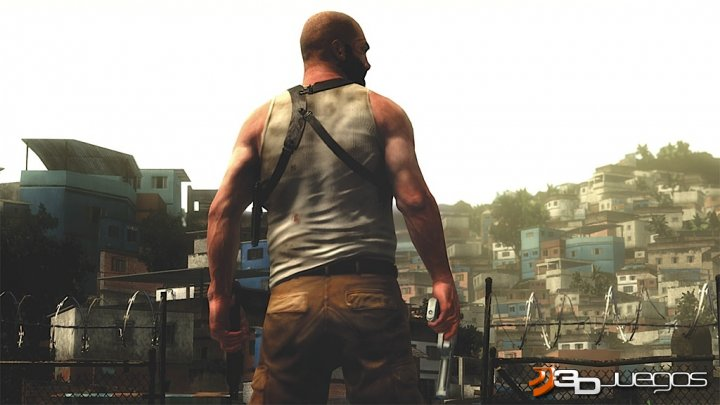 Max Payne 3 - Primer contacto