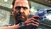 Video Max Payne 3 - Las Armas: The 608 Bull