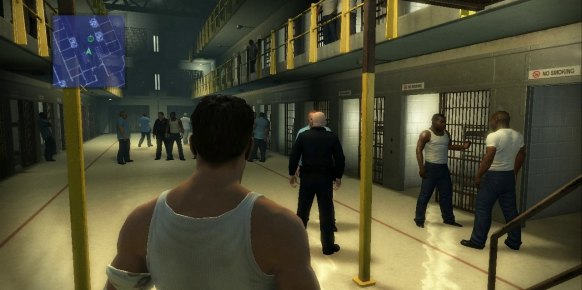 Prison Break (PC)