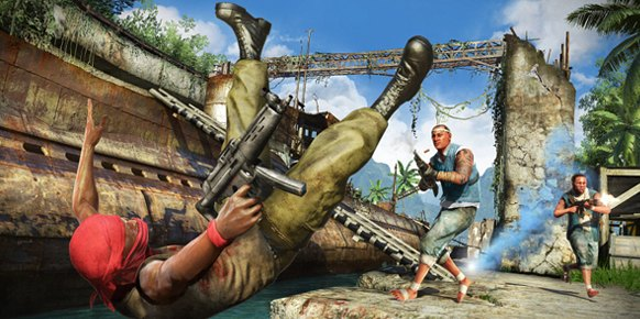 Far Cry 3 (PC)