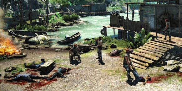 Far Cry 3: Entrevista: Dan Hay