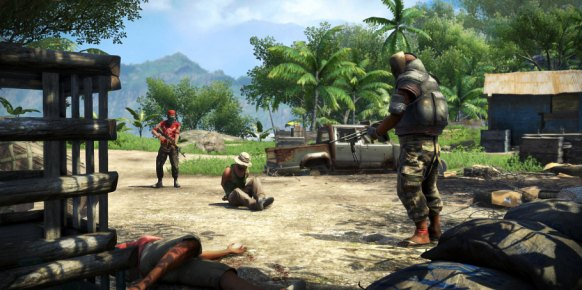 Far Cry 3: Far Cry 3: Dentro de la Saga