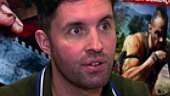 Video Far Cry 3 - Video entrevista: Jamie Keen