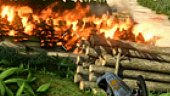 Video Far Cry 3 - Gameplay: Fuego