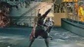 Video Ninja Blade - Vídeo del juego 2