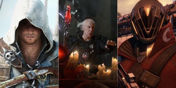 E3 2013: Gran Selección