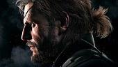 Metal Gear Solid V: Vídeo Impresiones GC 2015
