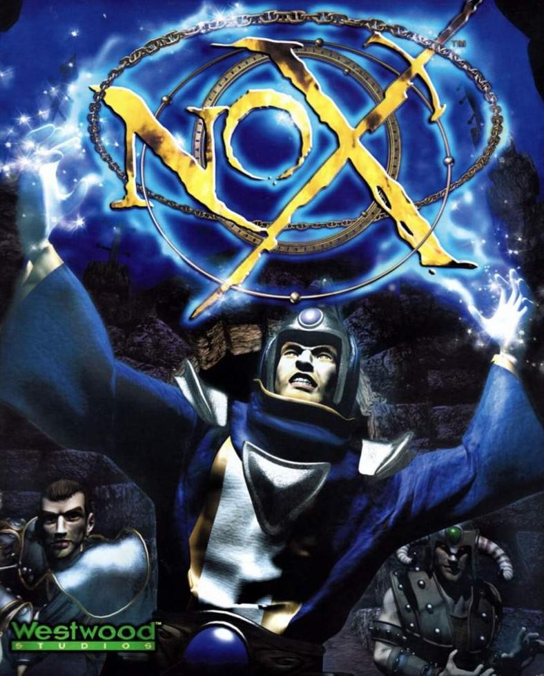 Aunque se ambientaba en un oscuro mundo de fantasía, NOX destacó por su sentido del humor. También por el diseño de niveles, que fueron creados a mano (no había aleatoriedad).