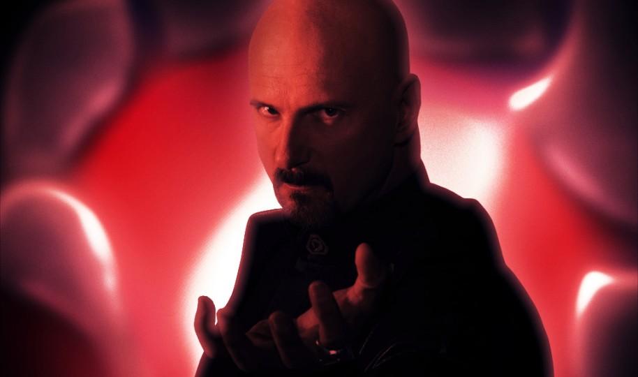 Kane es uno de los personajes icónicos de Command & Conquer.