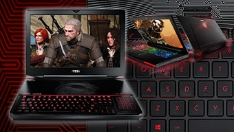 Guía: Los mejores portátiles PC Gaming